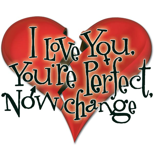 Donu0027t Sweep Change Under The Carpet. U0027I Love ...