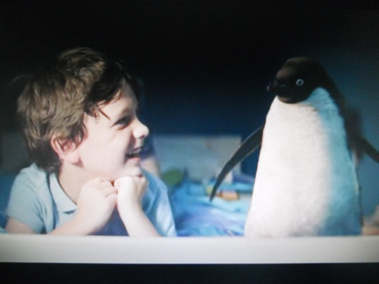 The 2014 John Lewis ad has a lot to answer for.