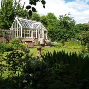 Open Gardens 2017: 1 Castlegate